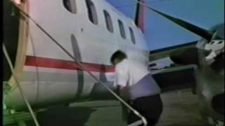 EMB-110 Preflight, part 1