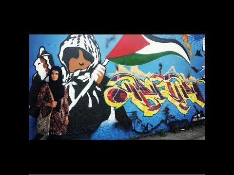 A POEM WITHOUT A COUNTRY: A Love Letter to Palestine