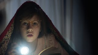 Disney's The BFG - Teaser Trailer