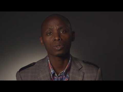 Joseph Munyambanza | Young Leader Interview at Skoll World Forum #skollwf 2016