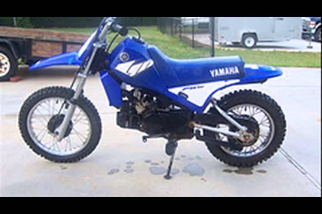 yamaha pw80 youtube rh youtube com 2003 yamaha pw80 manual 2004 yamaha pw80 manual
