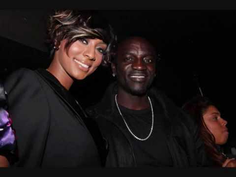 Keri Hilson ft Akon  Mic Check with lyrics **NEW**