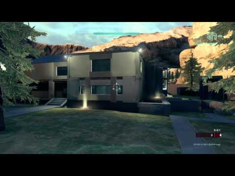 Halo 5 Hostage House (R6) Remake! | by FouFromage | Non-Halo Classics