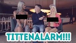 Tittenalarm!!! Micaela Schäfer und Mia Julia zeigen Brüste | Venus 2015