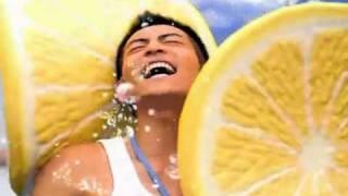 NESTEA Lemon 雀巢檸檬茶廣告