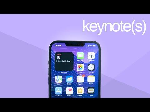 iPHONE 13, APPLE WATCH SERIES 7, AIRPODS 3, les dernières rumeurs sur les événements Apple