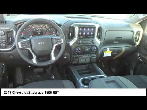 2019 Chevrolet Silverado 1500 Rockford IL 19311