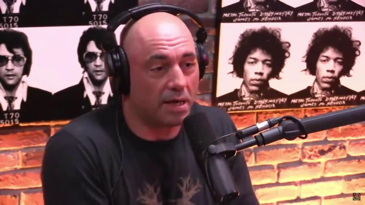 Joe Rogan Tells Judd Apatow His Daily Routine