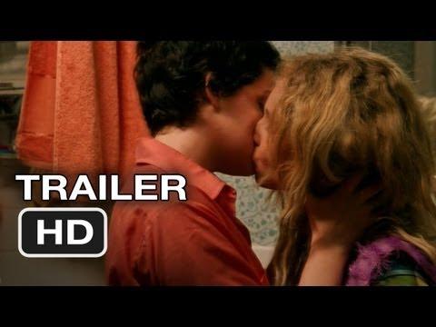 Jack & Diane Official Trailer #1 (2012) Juno Temple Movie HD