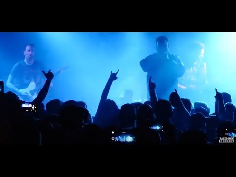 """Sleeping Giant - """"PREACHCORE LIVES!"""" OFFICIAL VIDEO"""