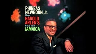 Phineas Newborn Jr - Take It Slow, Joe