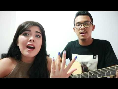 Tangan Tak Sampai (Cover Ratu Sikumbang feat Dafa)