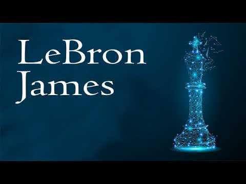 LeBron James ,athlete
