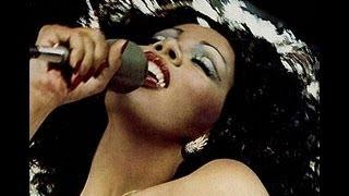 """Donna Summer - MacArthur Park """"Suite"""" (HD) ♫♪ ♥ Live & More ♥♫♪"""