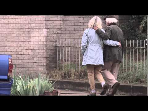 Power of Touch: An Intimate Partner Violence PSA
