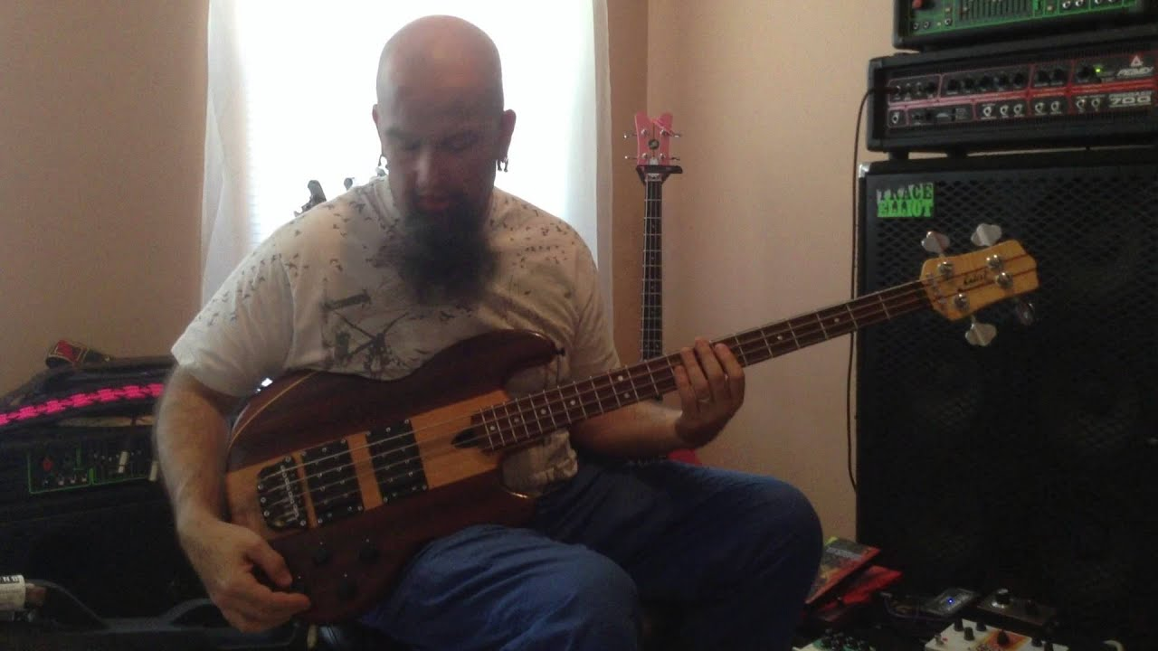 Wal Bass By Request Youtube