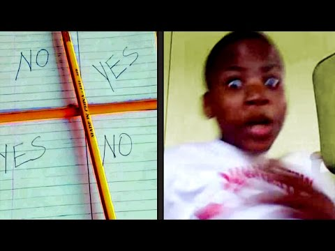 WHO IS CHARLIE CHARLIE? #CharlieCharlie EXPLAINED (+ FUNNIEST COMPILATION) – Charlie Pencil Game