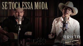 Jads & Jadson - Se Toca Essa Moda (CD Diamante Bruto)