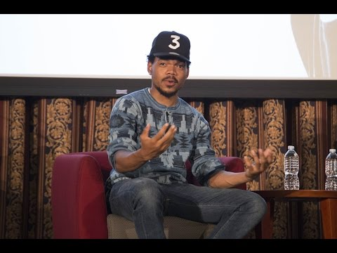 Chance the Rapper and the Art of Activism