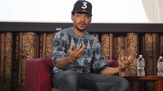 Chance the Rapper and the Art of Activism Video