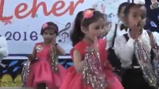 Aala Aala Matwala Barfi Kids Program II Kids Annual Function