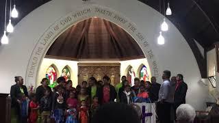 St John Moraia Fiji Parish Methodist