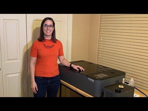 Why I chose my Dremel Digilab LC40 laser cutter