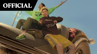 지코 (ZICO) - Summer Hate (Feat. 비) Official Music Video