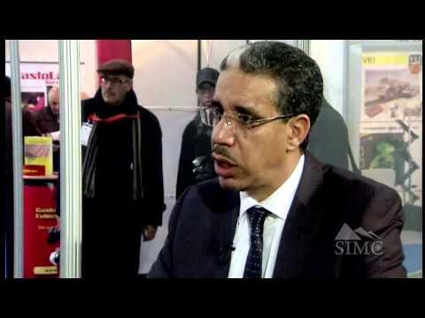 Interview Aziz REBBAH