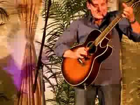 Hapa - Hawaiian Slack Key Guitar