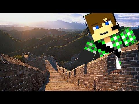 MURAGLIA CINESE - Minecraft ITA - #519