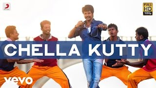 Download Hindi Video Songs - Rajinimurugan - Chella Kutty Lyric | Sivakarthikeyan | D. Imman