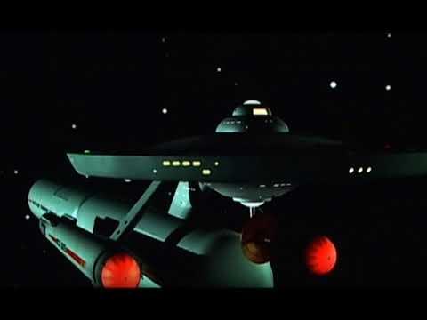 INCIDENT AT BETA 9 (Directors Cut) A Star Trek Fan film