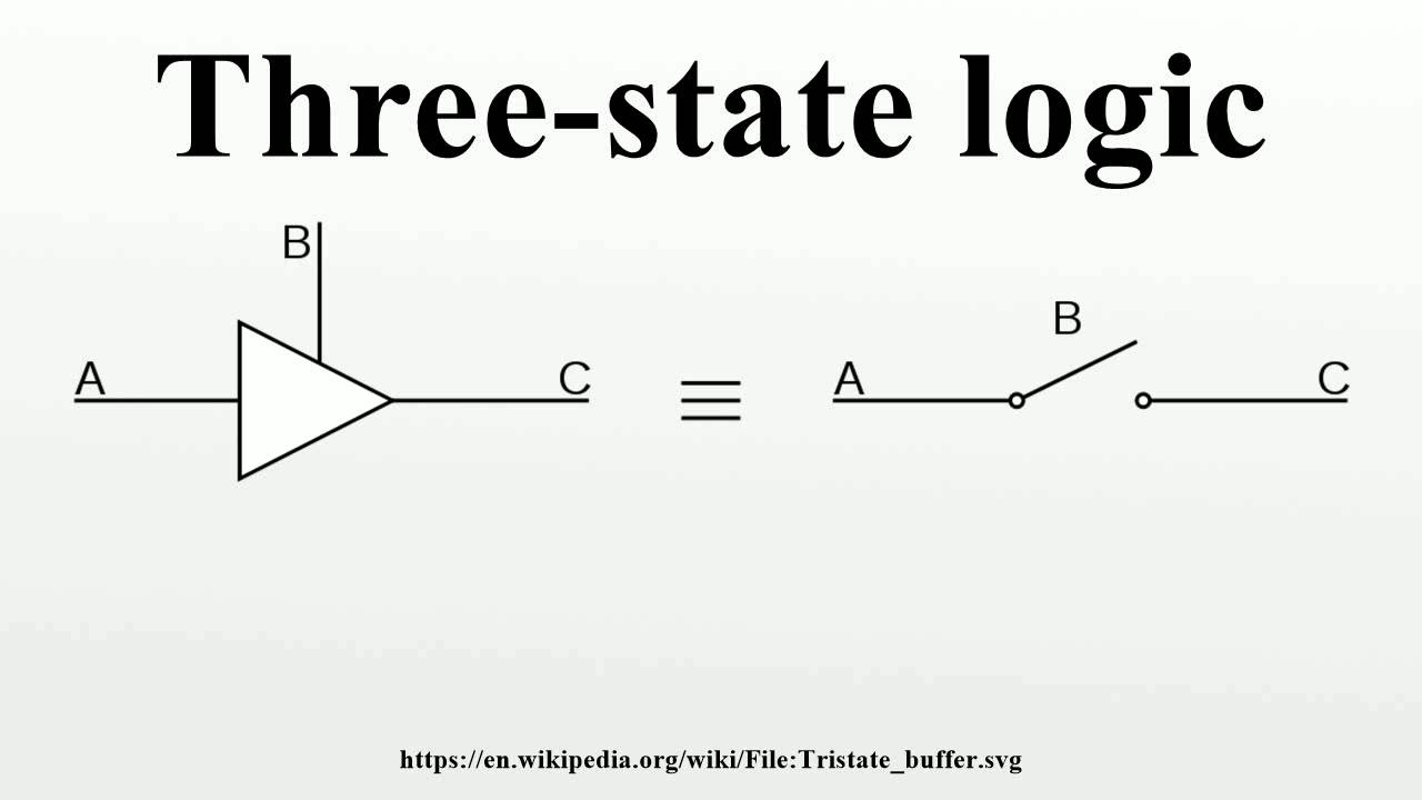 Three State Logic