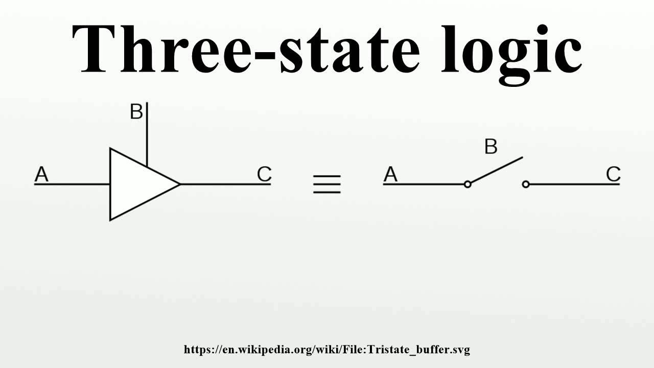 logic probe for tri state logics