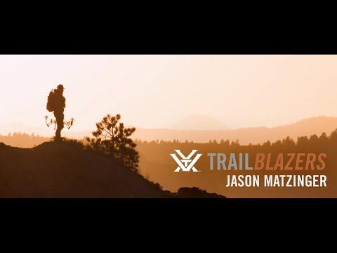 Vortex Trailblazers: Jason