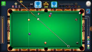 Miniclip 8 Ball Pool Game Match Easy Win | How to play 8 Ball Pool Tips, Trips, Trickshots.