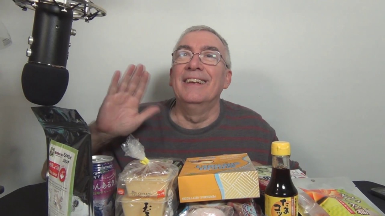 ASMR Japanese Grocery Store Haul Whispering