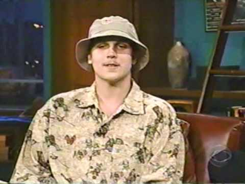 Jason Mewes on Craig Kilborn