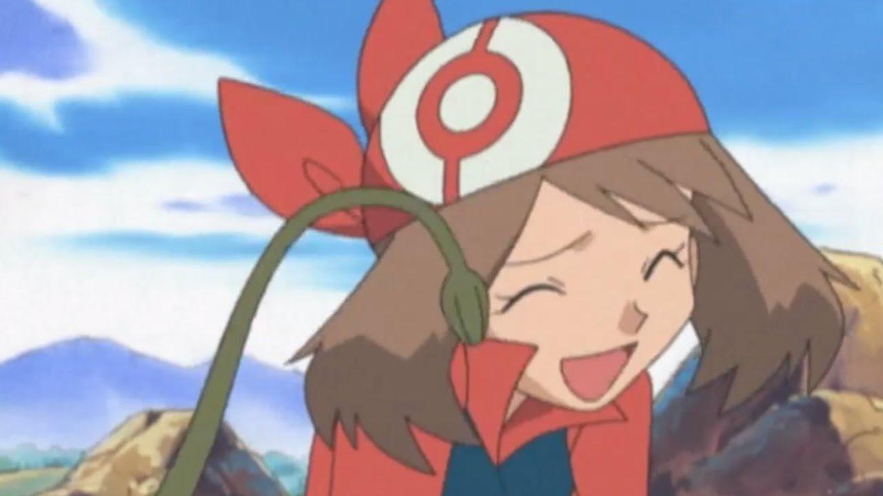 Anime tickling ag ep73