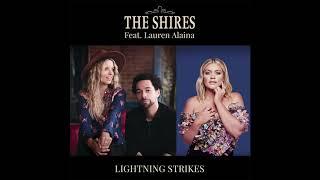 The Shires Lightning Strikes (feat. Lauren Alaina)