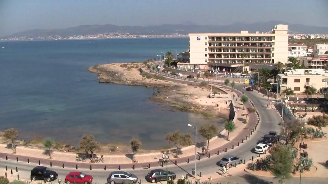 Hotel Bq Apolo Palma De Mallorca