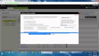 Comprar y administrar dominios y hosting