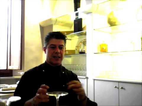 Dove mangiare il pesce a Montecatini Terme: dallo chef Franco  Mazzei