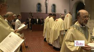 Installation Mass of Bishop Mark E. Brennan Starting at 2:00 PM