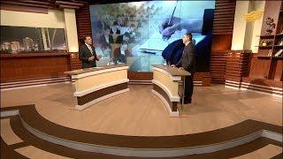 Открытый диалог с Ерланом Сагадиевым. Единое национальное тестирование