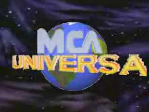 mca universal home video youtube rh youtube com Warner Home Video Logo mca universal home video logo 1994