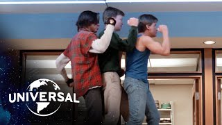 The Breakfast Club | Detention Dance