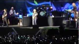 Bon Jovi Morumbi SP 22-09-2013 Show Completo