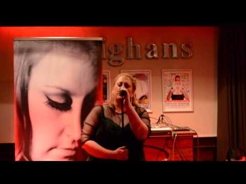 Lareena Mitchell~Adele Tribute - Make you feel my love
